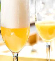 Champagne brunch (m. Prosecco)